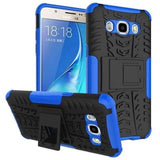 Heavy Duty Armor Cover Blue / For Note5 N920 Heavy Duty Armor Case For Samsung Phone Case Bank