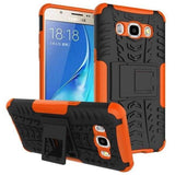 Heavy Duty Armor Cover Orange / For Note5 N920 Heavy Duty Armor Case For Samsung Phone Case Bank