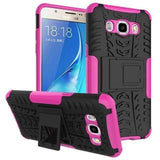 Heavy Duty Armor Cover Plum / For Note5 N920 Heavy Duty Armor Case For Samsung Phone Case Bank