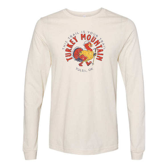 Turkey Day Turkey Mountain tee