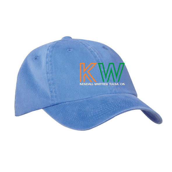 Kendall-Whittier Dad Hats