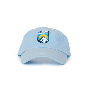 Turkey Mountain Hat - Dad Hat