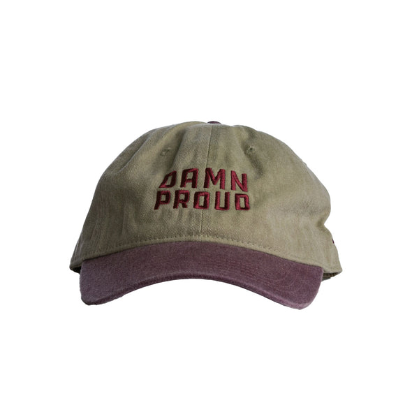 Damn Proud Dad Hat