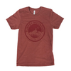 Turkey Mountain Circle Tee