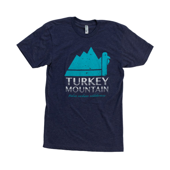 Turkey Mountain Tee
