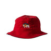 Bison Flag - Bucket Hat