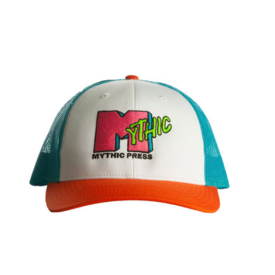 Mythic MTV Hat