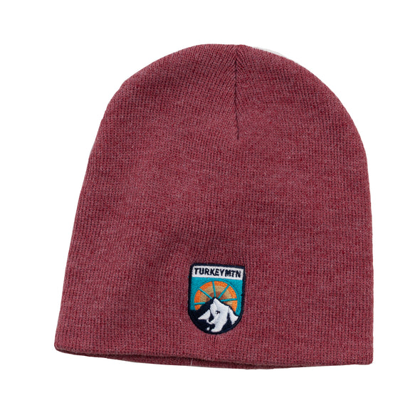 Turkey Mountain Beanie