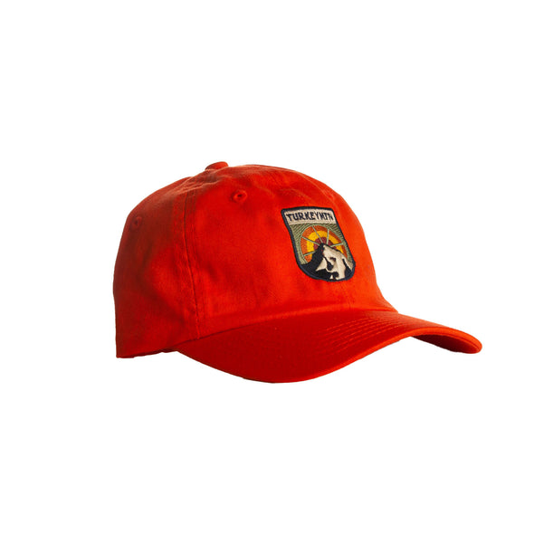Youth Turkey Mountain Hat
