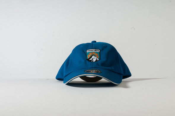Turkey Mountain Hat - Sport Hat