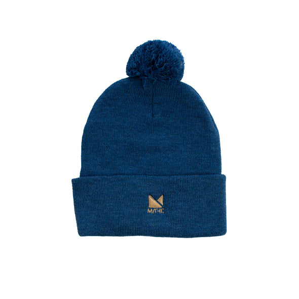 Stay Golden Beanie