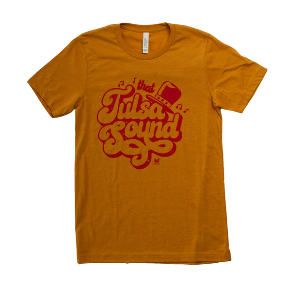 That Tulsa Sound Tee