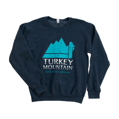 Turkey Mountain Sweatshirt