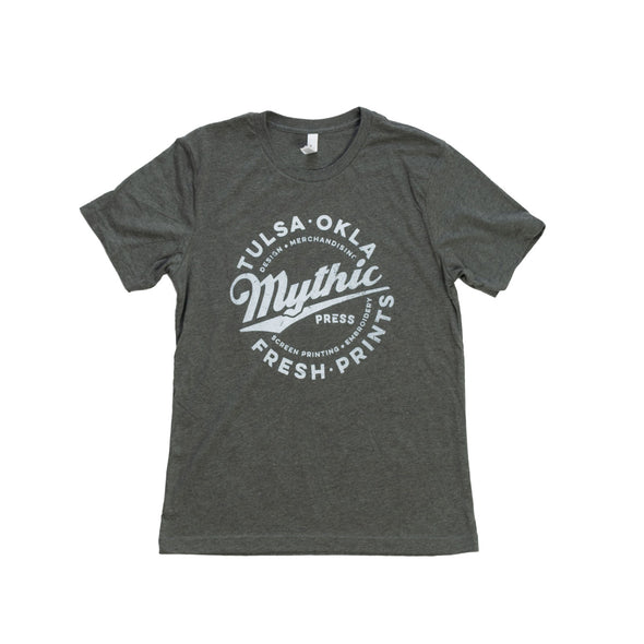 Mythic Stamp Tee - Various