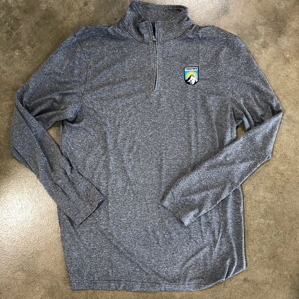 Turkey Mountain Half Zip