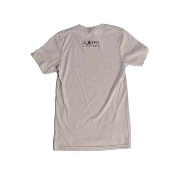 Travel OK Tee