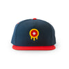 Tulsa Shield Flatbill Hat