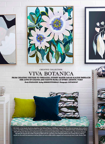 Home Beautiful Viva Botanica
