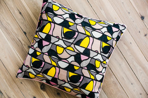 CLEARANCE- Claude cushion