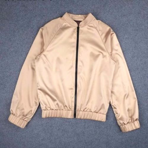 """Queen"" - Bomber Jacket"