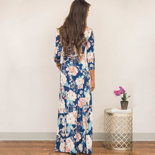 Rockaway - Floral Dress