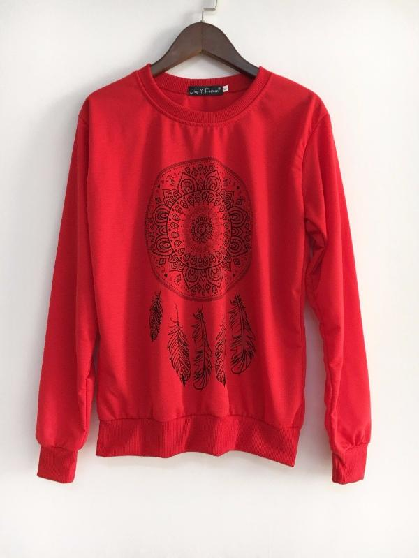 Lauren - Dream Catcher Sweater
