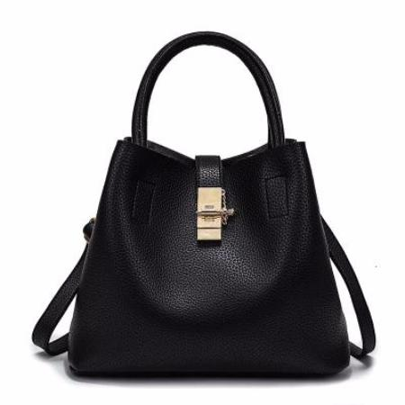 The Satchel - Leather Handbag