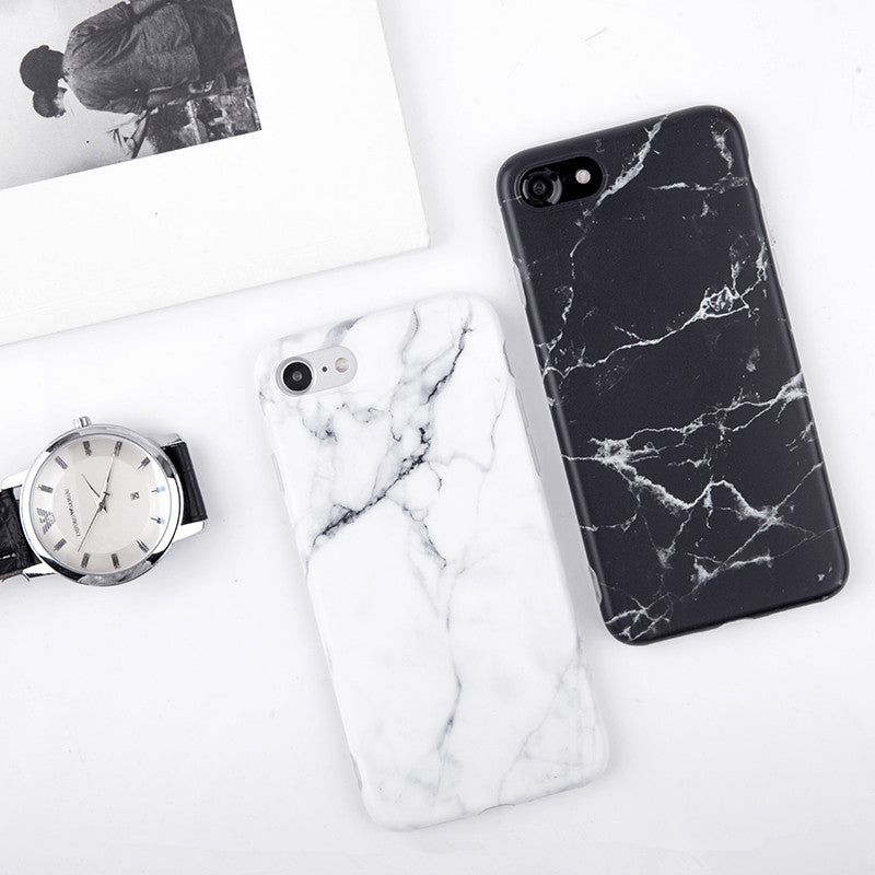 Stone iPhone Case - Accessory