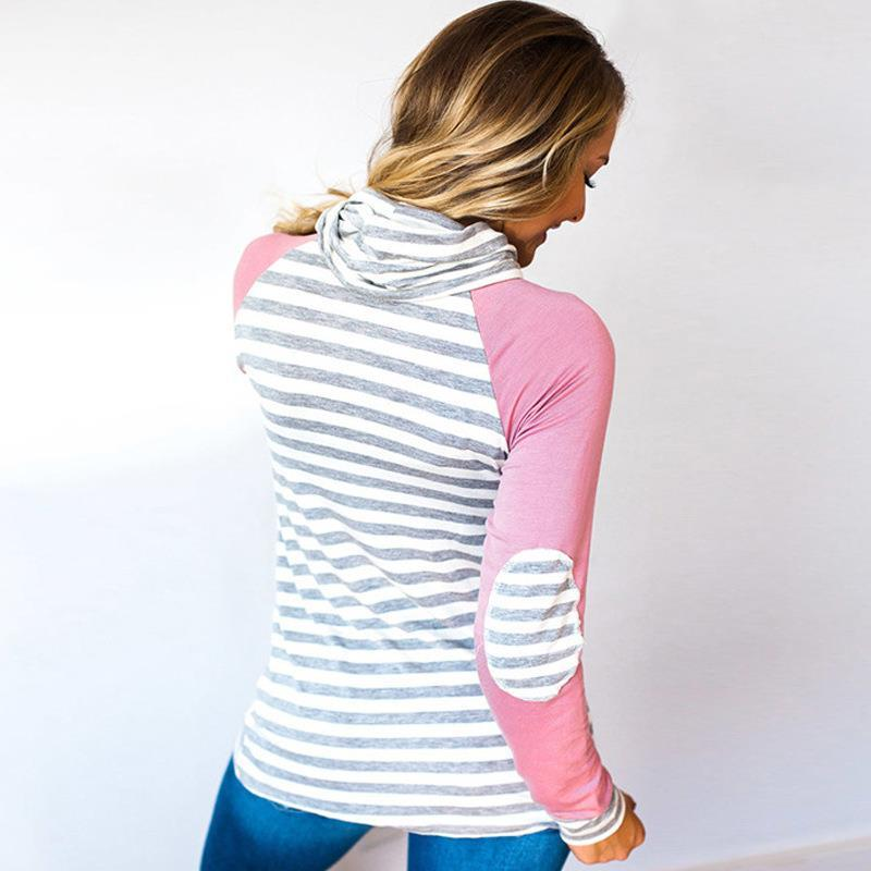 Weslie - Striped Top