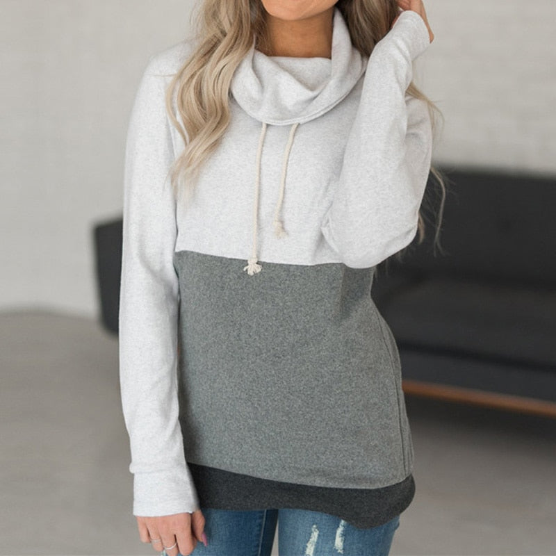 Rondine - Double Hooded Sweatshirt