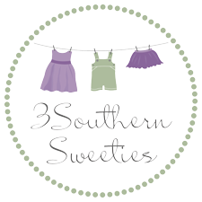 3 Southern Sweeties