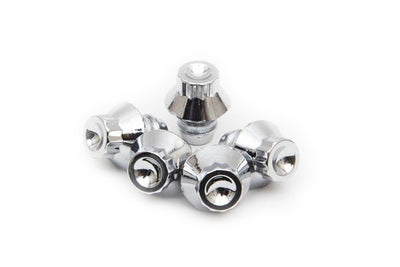 Replacement Rivets | Chrome