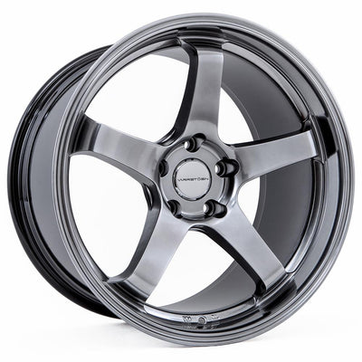 ES9 SET | 20x9 +35 | 5x112 | High Polish