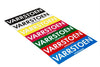 Decal Set | VarrsToen Logo Slap Pack