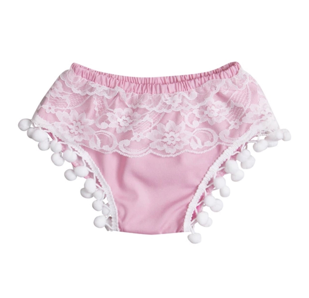 Pinky Bloomers