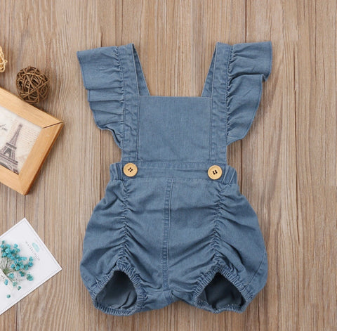 The Adriana Romper