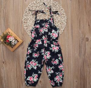The Anne Romper