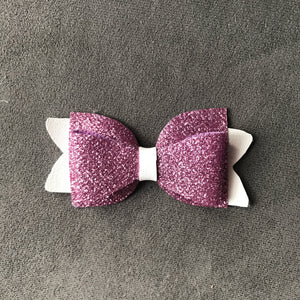 Tink-a-pink bow
