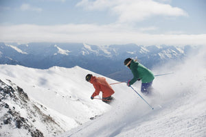 WIN a Trip for 2 to Queenstown Winter Festival