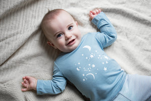 Baby's Merino Clothing