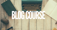 Easy To Understand Blog Course- How To Build A Successful Blog