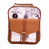 OH Handbag/Backpack European Style