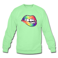Crewneck Sweatshirt - lime