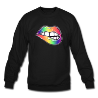 Crewneck Sweatshirt - black
