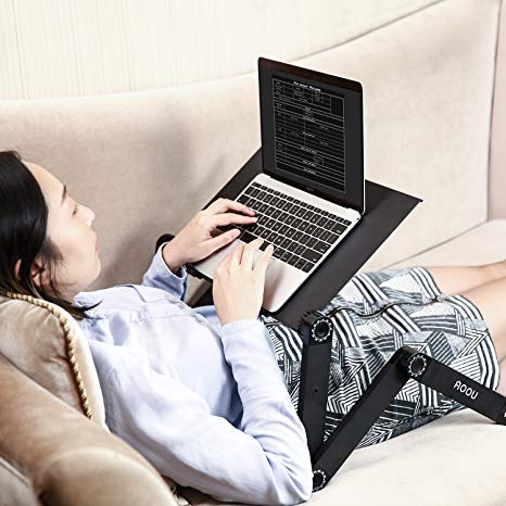 Laptop Sofa Desk