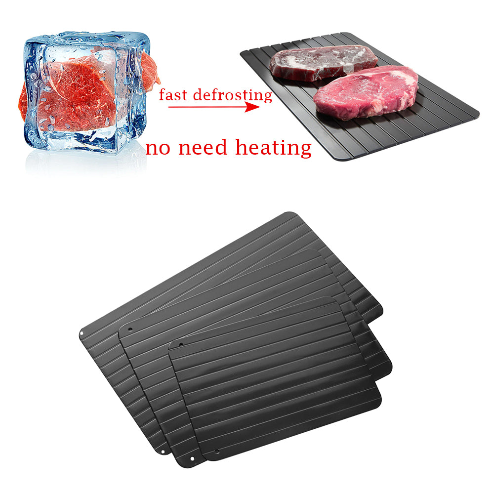 Magic Defrosting Tray