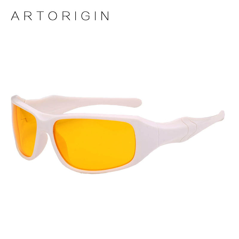 Safety Driving Sunglasses