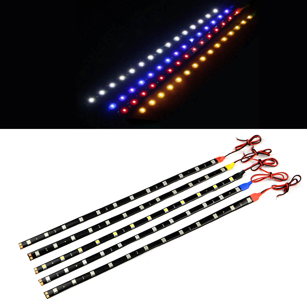 Waterproof LED Strips For Car