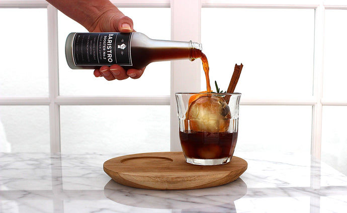 Six Easy Ways To Elevate Your Cold Brew