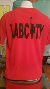 NIKE SUPPORT LOCAL HOOP TEE by LABCITY (Youth sizes)